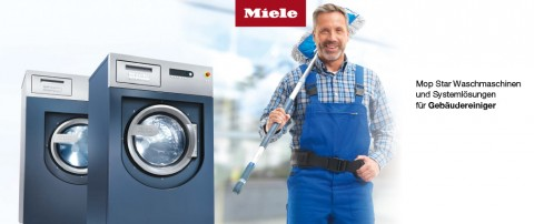 Teaser - Laundry Systems - Bild 1