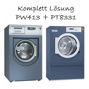 PW413 Mop Star 130 + PT8331