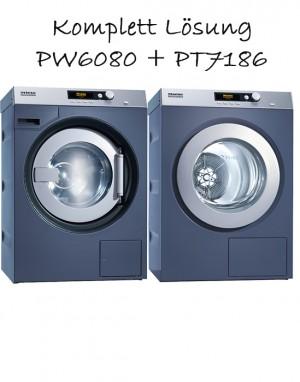 PW6080 Vario + PT7186 Vario
