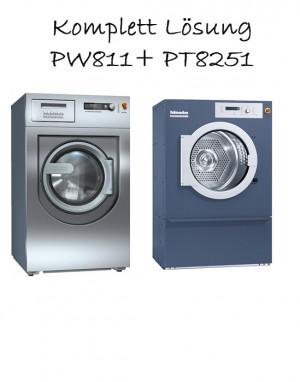 PW811 + PT8251