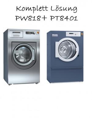PW818 + PT8401