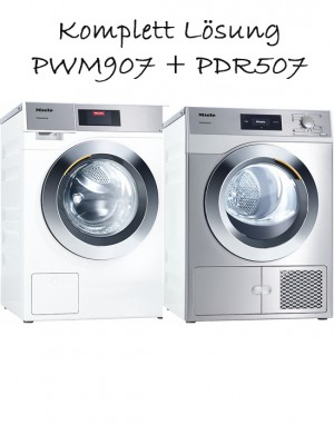 PWM907 + PDR507