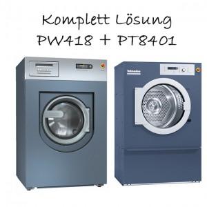 PW418 Mop Star 180 + PT8401